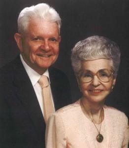Carl & Mary